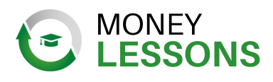 Money Lessons Logo