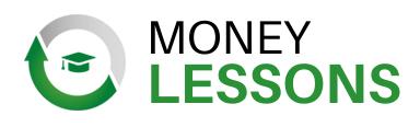 Money Lessons Logo